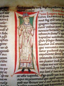 gregor VII groß - mit umtext