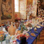 Altes und Schönes in Kaisers Tafelstube