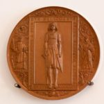 Medaille Herzog Friedrich II.